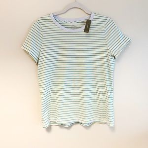 J.Crew Essential T-shirt in stripes